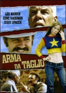 Arma da taglio di Michael Ritchie - DVD