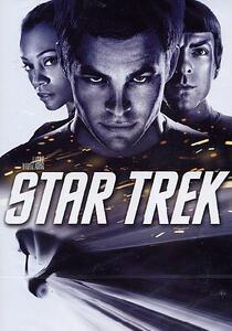Star Trek (1 DVD) di J.J. Abrams - DVD