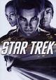 Cover Dvd Star Trek - Il futuro ha inizio