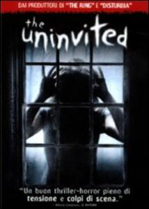 The Uninvited di Charles Guard,Thomas Guard - DVD