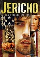 Cover Dvd Jericho