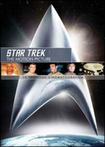 Star Trek. The Motion Picture di Robert Wise - DVD