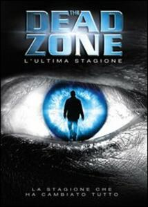 The Dead Zone. Stagione 6 (3 DVD) - DVD