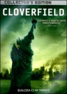 Cloverfield (2 DVD)<span>.</span> Collector's Edition di Matt Reeves - DVD