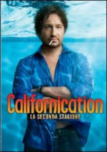 Californication. Stagione 2 (2 DVD) - DVD