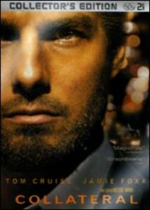 Collateral (2 DVD)<span>.</span> Collector's Edition di Michael Mann - DVD