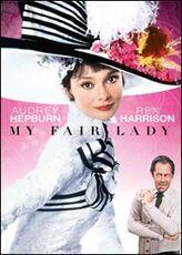 Film My Fair Lady George Cukor