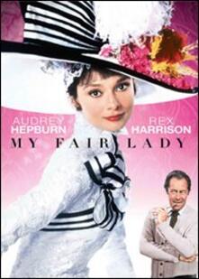 My Fair Lady di George Cukor - DVD