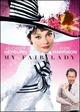 Cover Dvd My Fair Lady