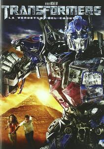 Transformers - Transformers 2 (2 DVD) di Michael Bay