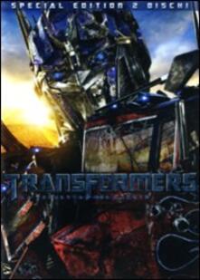 Transformers. La vendetta del caduto (2 DVD) di Michael Bay - DVD