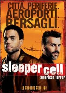 Sleeper Cell. Stagione 2 (3 DVD) - DVD