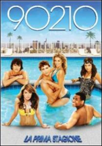 90210. Stagione 1 - DVD