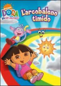 Dora l'esploratrice. L'arcobaleno timido - DVD