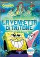 Cover Dvd Spongebob Squarepants
