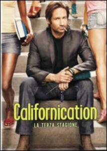Californication. Stagione 3 (2 DVD) - DVD