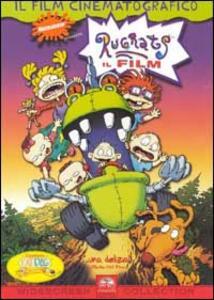 The Rugrats. Il film di Igor Kovalyov,Norton Virgien - DVD