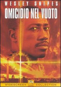 Omicidio nel vuoto di John Badham - DVD