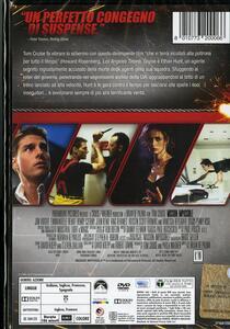Mission: Impossible di Brian De Palma - DVD - 2