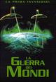 Cover Dvd La guerra dei mondi [1]