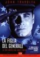 Cover Dvd La figlia del generale