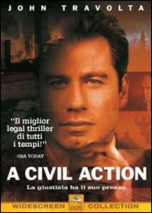 A Civil Action di Steven Zaillian - DVD
