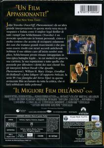 A Civil Action di Steven Zaillian - DVD - 2