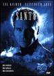 Cover Dvd Il santo
