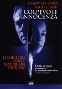 Colpevole d'innocenza di Bruce Beresford - DVD