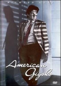 American Gigolo di Paul Schrader - DVD