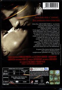 American Gigolo di Paul Schrader - DVD - 2