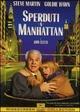 Cover Dvd DVD Sperduti a Manhattan
