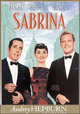 Cover Dvd Sabrina