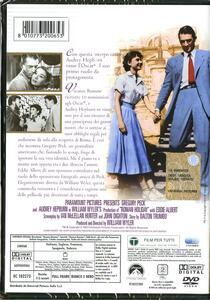 Vacanze romane<span>.</span> Edizione speciale di William Wyler - DVD - 2