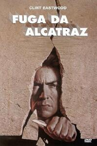 Fuga da Alcatraz di Don Siegel - DVD