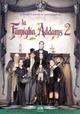 Cover Dvd La famiglia Addams 2