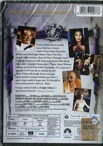 La famiglia Addams 2 di Barry Sonnenfeld - DVD - 2