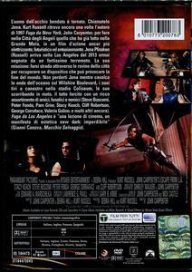 Fuga da Los Angeles di John Carpenter - DVD - 2