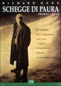 Film Schegge di paura Gregory Hoblit