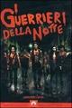 Cover Dvd I guerrieri della notte