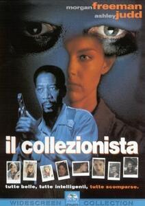 Il collezionista di Gary Fleder - DVD