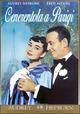 Cover Dvd DVD Cenerentola a Parigi
