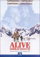 Cover Dvd DVD Alive - I sopravvissuti
