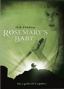 Rosemary's Baby di Roman Polanski - DVD