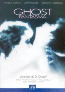 Ghost. Fantasma di Jerry Zucker - DVD