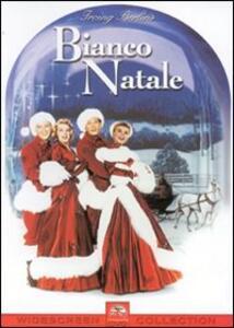 Bianco Natale di Michael Curtiz - DVD