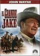 Cover Dvd DVD Il grande Jake