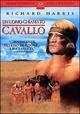Cover Dvd DVD Un uomo chiamato cavallo