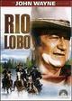 Cover Dvd DVD Rio Lobo