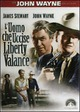 Cover Dvd DVD L'uomo che uccise Liberty Valance